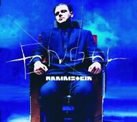 Rammstein Engel (1997) [Maxi-CD]