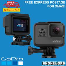 Genuine GoPro HERO5 HERO 5 BLACK Action sports Video Camera brand new WARRANTY