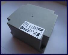 MYRRA Trafo 45078 230VAC 2x115V/2x24VAC 2x30VA  1Stück