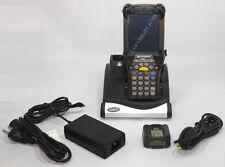Symbol Motorola MC9094-SKCHCAHA6WR Wireless Barcode Scanner PDA GSM QR QRL Code