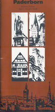 Dressler, Paderborn piccolo leader da D. città vecchia grande città dal 1975, 1977