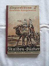 Expetition S skaldenbücher volume 66