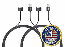 2X Data Charger Cable for Asus Eee Pad Transformer Tf300t Tf300 Tf201 USB Cord
