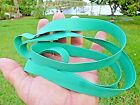 """Extra Large Rubber Band Green Office Warehouse Garden Shop House 3/4"""" X 23"""""""
