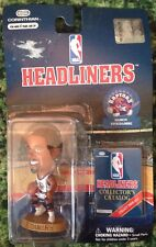Damon Stoudamire Toronto Raptors 1997 NBA Headliners Mini Figurine