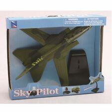 NEW RAY 1:72 SKY PILOT AEREO GIÀ MONTATO CON SUPPORTO TORNADO  ART 21213