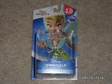 Disney Infinity 2.0 *Tinkerbell* Originals Figure - Sealed & Brand New