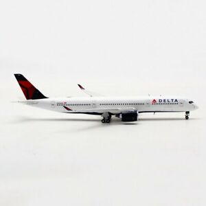1:400 Aviation400 Delta Airlines Airbus A350-900 N503DN