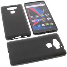 Custodia per Archos Diamond 2 Plus custodia protettiva in TPU Gomma Case Bumper Smartphone