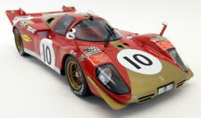 CMR 1/18 Scale - 067 Ferrari 512S Longtail #10 24H Le Mans 1970 Resin model car