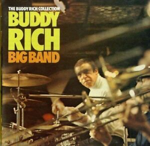 The Buddy Rich Collection - Buddy Rich Big Band (CD)