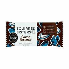 Squirrel Sisters Cacao Brownie 2X20G (16 Pack)