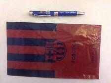 FC Barcelone Stylo Bleu BNWT