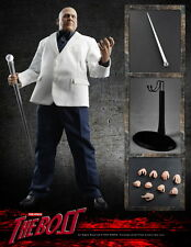 PREORDER 1/6 Wilson Fisk Kingpin Figure USA Daredevil Boss Punisher Toys Hot