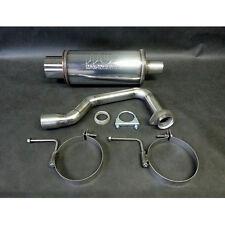 MAGNAFLOW Schalldämpfer Kit - Mitsubishi Eclipse D20