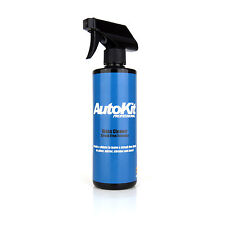 AutoKit Glass Cleaner Car Window Detailing Valet Alcohol Streak Smear Free 500ml