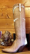 Tall! PAUL BOND BOOTS Size PRE ORDER IN YOUR STOCK SIZE Men Custom Cowboy Boots