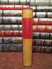 THE MAYOR OF CASTERBRIDGE - BY THOMAS HARDY - 1964 THE HERITAGE PRESS - FINE