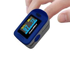 Fingerpulsoximeter, Pulsoximeter, Pulsoxymeter MD300D C2 Neu!  Zubehör!