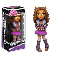 Monster High - Clawdeen Wolf Rock Candy 5 Inch Vinyl Figure