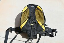 Lowepro DryZone 200 Backpack, Waterproof Camera Bag, Yellow / Black. #LP20080