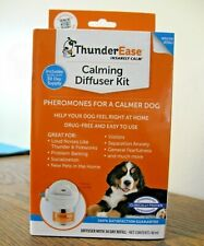 New! ThunderEase Calming Diffuser Kit for A Calmer Dog (4173)