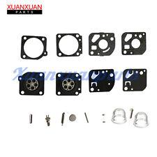 Carburetor Repair Kit for FL21 GHT180 GHT220 PL200 XT400 XT600 HT220LE GHT180LE