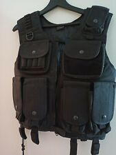 Gilet tactique Airsoft Strike Systems
