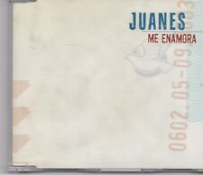 Juanes-Me Enamora cd maxi single 2 tracks