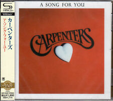 A Song for You by Carpenters (CD, Sep-2012, Universal)