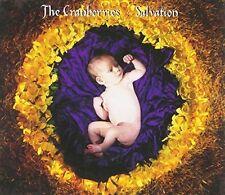 Cranberries Salvation (1996) [Maxi-CD]