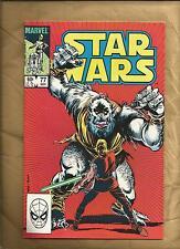 Star Wars #77 1983 vfn Marvel Comics US comics