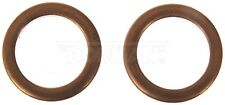 Engine Oil Drain Plug Gasket Dorman 095-010CD