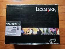 1 New Genuine Lexmark E260X22G Photoconductor Kit. For: E260 E360 X264 X363 X463