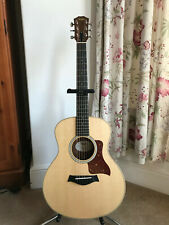 Taylor GS Mini Acoustic Guitar with Taylor gigbag sapele back and sides