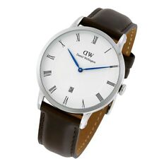 NEW Daniel Wellington Dapper Bristol Unisex Quartz Watch - 1123DW