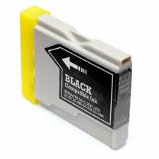 NonOem LC980 Ink Cartridge for Brother LC980BK BLACK Ink - Premium Quality