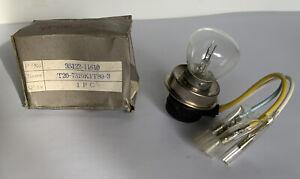 SUZUKI Headlight Bulb for T20 TC250 T200 35122-11610 Genuine Motorbike Parts NOS