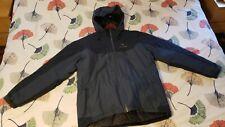 Arcteryx Fission SV Mens XLarge XL Winter Insulated Ski Jacket GoreTex XCR warm