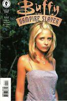Buffy The Vampire Slayer Issue #11 Dark Horse Comics Comic Book
