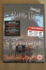 Judas Priest - Battle Cry (DVD) POLISH RELEASE