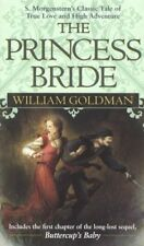 The Princess Bride: S Morgensterns Classic Tale o
