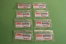 4+4 Nuevo Reed Pétalos & ayudantes Yamaha TZ250A 3TC-13613-00 3TC-13614-00