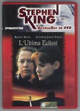Stephen King - L'Ultima Eclissi - Bestseller in DVD