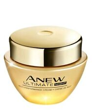 Avon  Anew Ultimate Multi-Performance Night Cream 50ml.