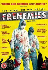 Frenemies [DVD]   Brand new and sealed