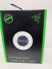 Razer Kiyo Full HD 1080p Streaming Camera With Illumination