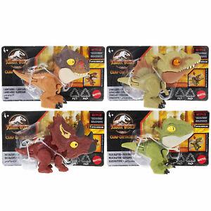 Jurassic World Snap Squad Mini Dinosaur Figure *Choose Your Dinosaur*
