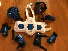 Sparring Gear - Child Size Small