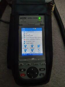 Veex VePAL CX100+ CATV Cable Tester, veex di 1000 scope, Veex FX 40 OPM OLS